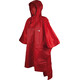 Tatonka Poncho 2 Jacket M-L red